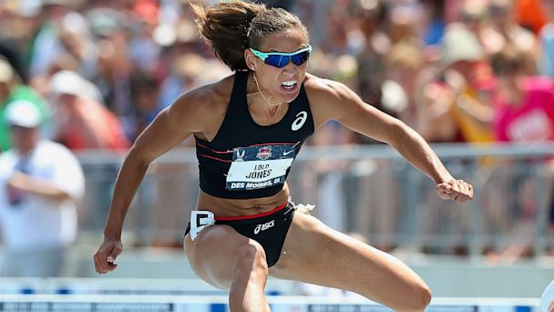 GTY lolo jones jef 130717 16x9 608 Lolo Jones Investigated in Bar Altercation
