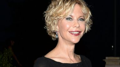 PHOTO: Meg Ryan attends Taormina FilmFest in Italy