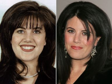 Remembering the Monica Lewinsky Scandal