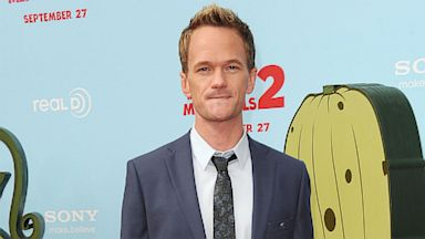 PHOTO: Neil Patrick Harris