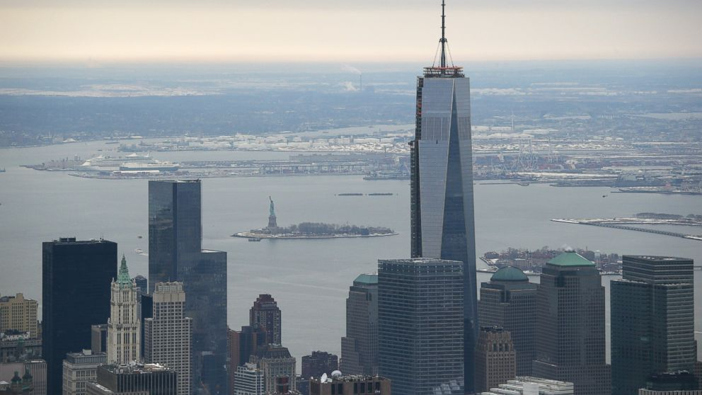 One World Trade Center News, Photos and Videos - ABC News