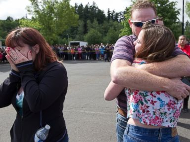 Oregon School Shooter Was 15 and Heavily Armed