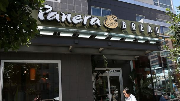 GTY panera mar 140603 16x9 608 Instant Index: Panera Bread to Remove Artificial Additives from Food