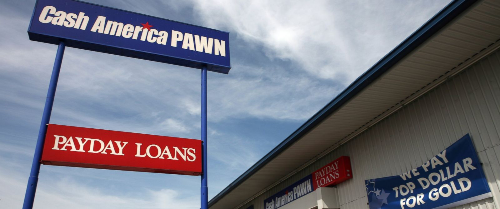 Consumer Financial Protection Bureau to Crack Down on Payday Loan 'Debt Traps' - ABC News