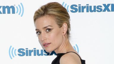 PHOTO: Actress Piper Perabo visits SiriusXM Studios, June 16, 2014, in New York.