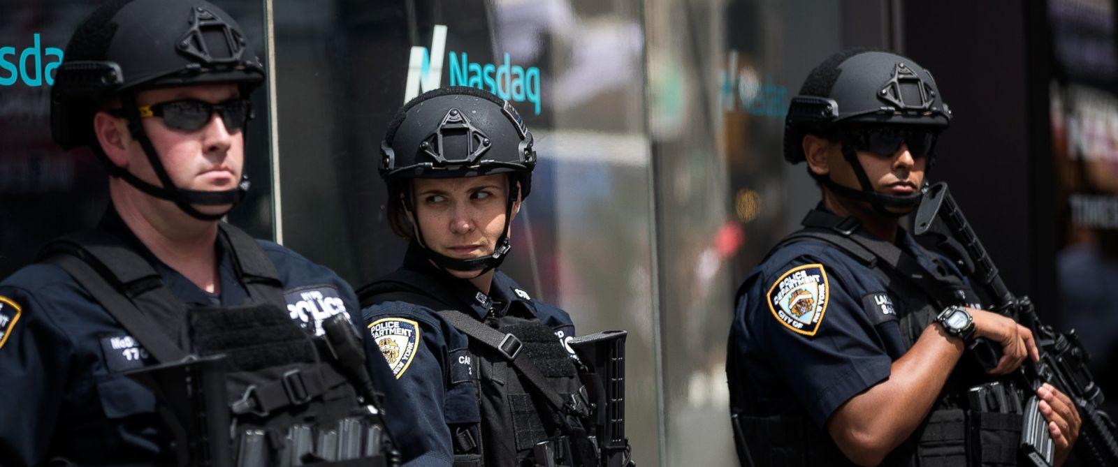 New York City Hospital Security Jobs
