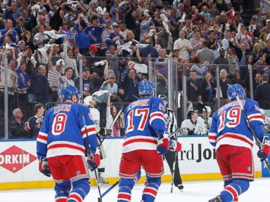 Rangers Fan Got Stanley Cup Ticket for $1, StubHub Canceled Order