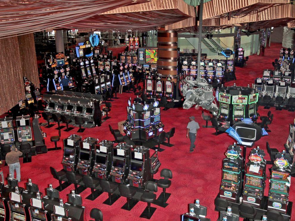 Revel Atlantic City Rooms