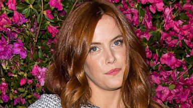 PHOTO: Elvis Presleys granddaughter actress/model Riley Keough attends the 8th annual Chanel Artists Dinner during the 2013 Tribeca Film Festival at The Odeon, April 24, 2013 in New York.