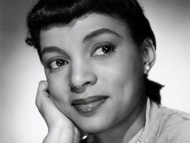 Legendary Actress Ruby Dee, Dead at 91
