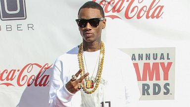 PHOTO: Soulja Boy Kicked Off Plane