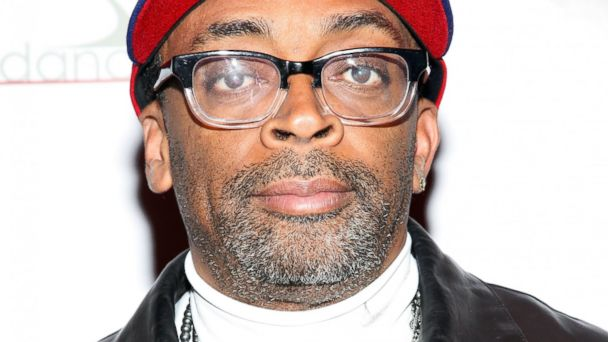 GTY spike lee tk 131111 16x9 608 Spike Lee Sued Over George Zimmerman Tweet