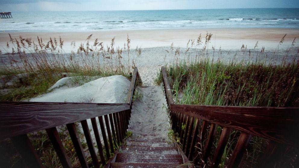 PHOTO: Surf City, North Carolina
