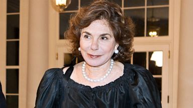 PHOTO: Teresa Heinz Kerry