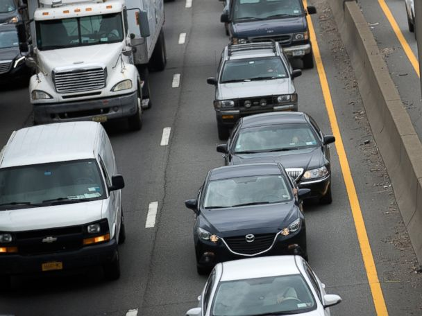 Don't hit the road at these times to avoid July 4 holiday traffic jams