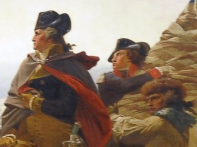 'Yankee Doodle Dandy' Explained and Other Revolutionary Facts