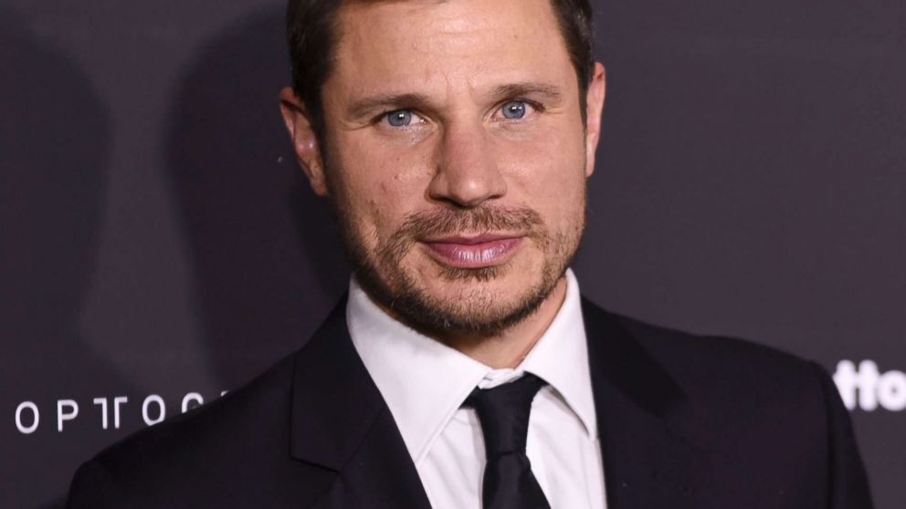 Nick Lachey pleads with public to find man who shot his employee