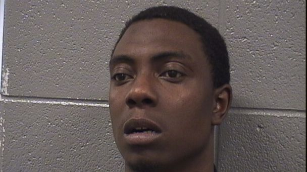 PHOTO: The Cook County Sheriff's searching for a 29-year-old inmate who it says was mistakenly released.