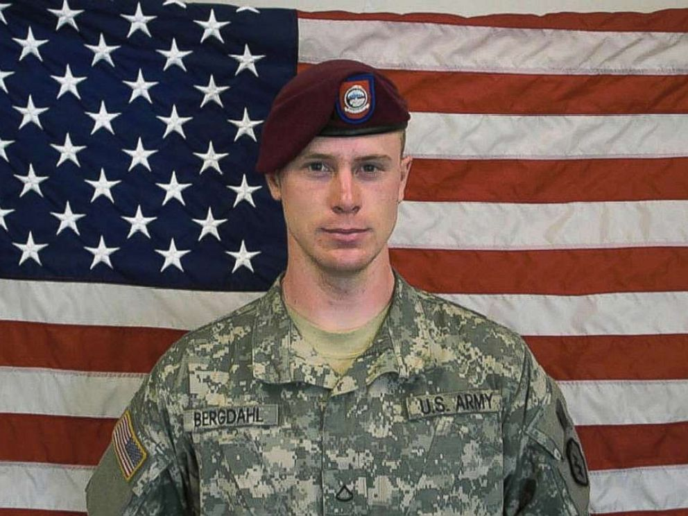 Bergdahl says he's insulted to be called a traitor