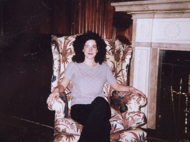 Inside the Chandra Levy Murder Mystery