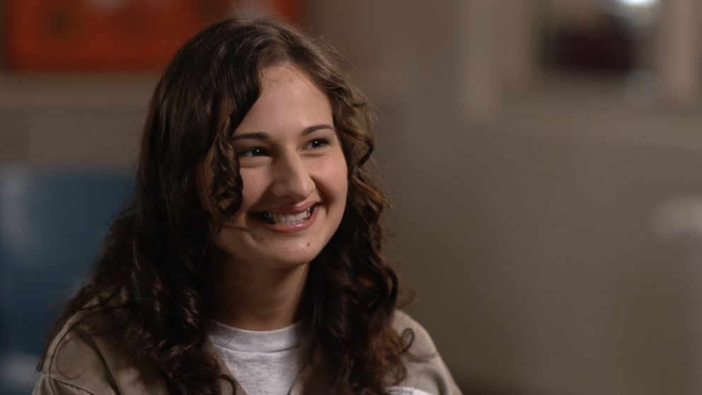 PHOTO: Gypsy Blanchard tells ABC News 20/20 she feels freer now in prison than she did living with her mother.