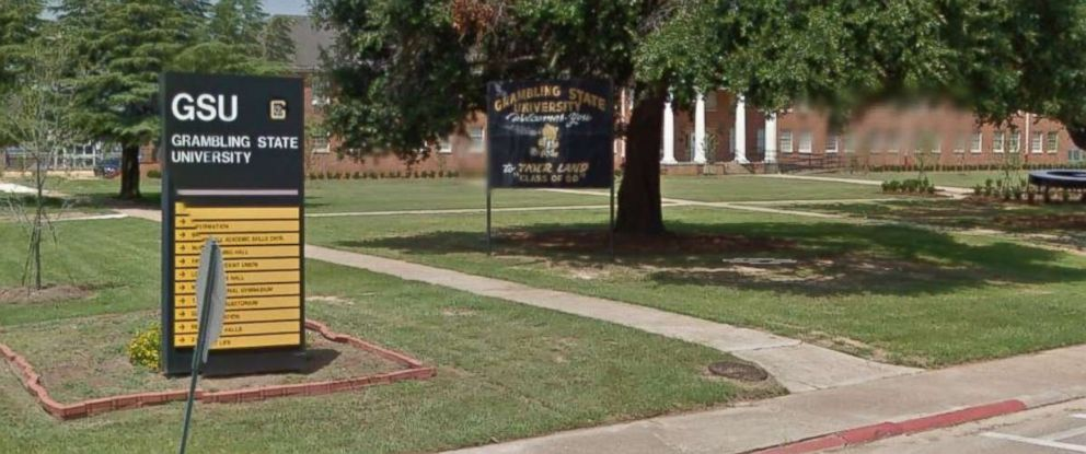 Grambling State University in Louisiana has an enrollment of just under 5,000 students.