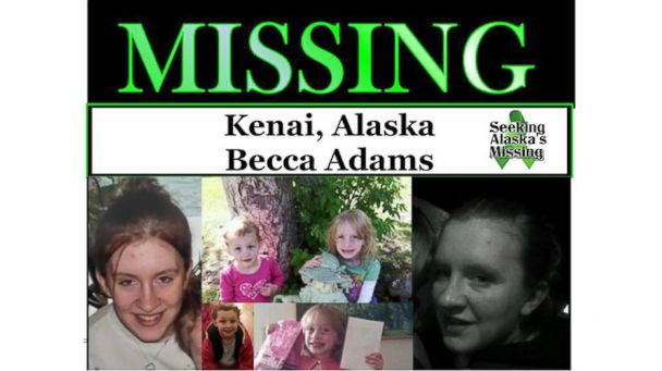 HO Missing Poster TG 160609 16x9 608 Alaska Family Vanishes Amid Moms Strange Behavior