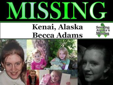 Alaska Family Vanishes Amid Mom's Strange Behavior