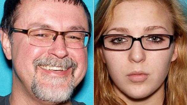 PHOTO: Pictured is Tad Cummins, who is on the Tennessee Bureau of Investigation's 'Top 10 Most Wanted' list | Pictured is Elizabeth Thomas, the subject of a statewide AMBER Alert in Tennessee.