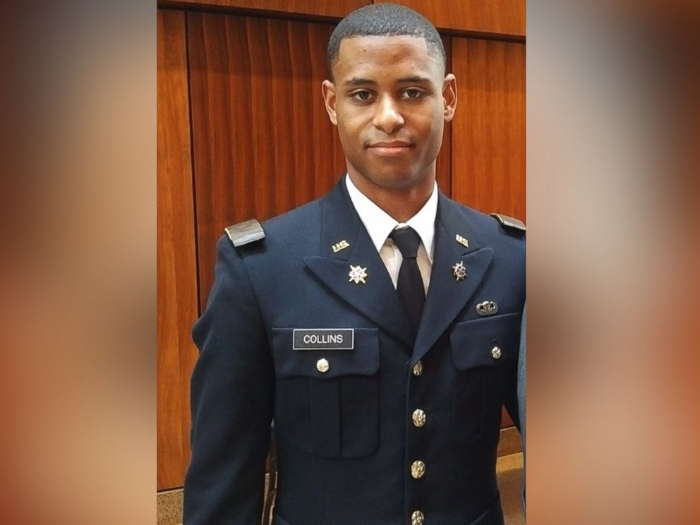 PHOTO: An undated photo of Richard Collins III who was killed on the University of Maryland campus on May 20, 2017.