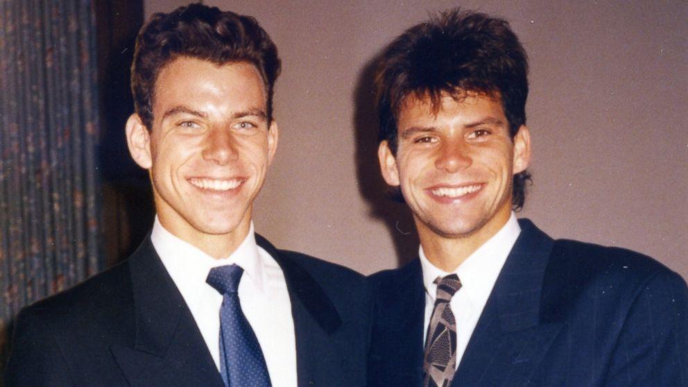 Lyle and Erik Menendez