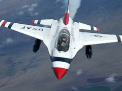 Fighter jet involved in accident at Dayton International Airport