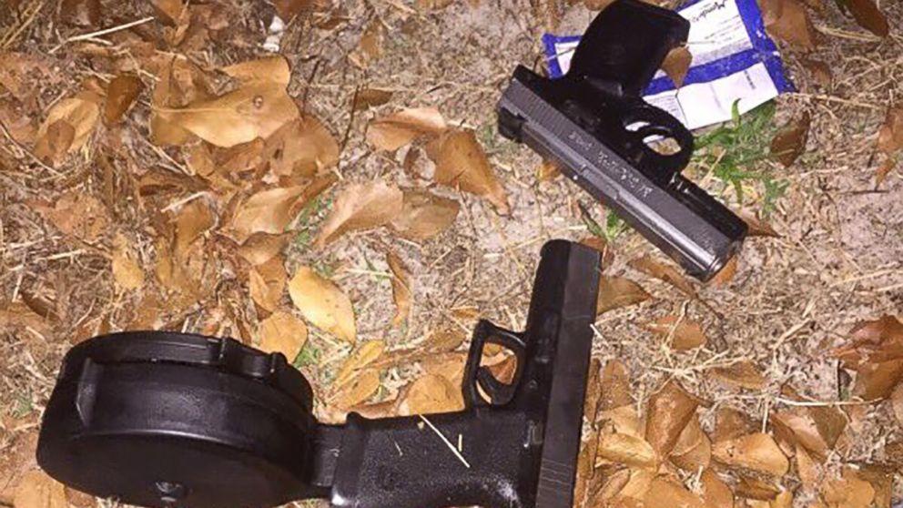 Suspected Orlando Cop Killer Had 100-Round Magazine: Police