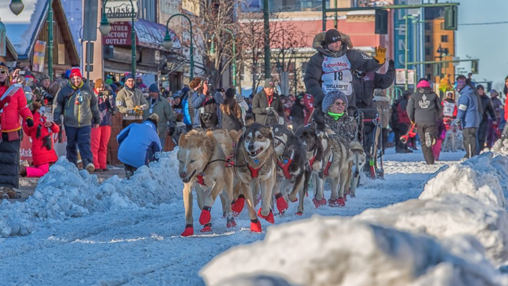iditarod debate • describe at least two facts and two opinions from the iditarod debate tell how you identified each idea as a fact or an opinion.