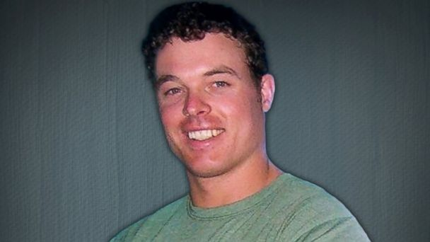 PHOTO: Kyle Milliken, 38, of Falmouth, Maine, has been identified as the U.S. Navy SEAL who during a mission against al-Shabab in Somalia on May 4, 2017.