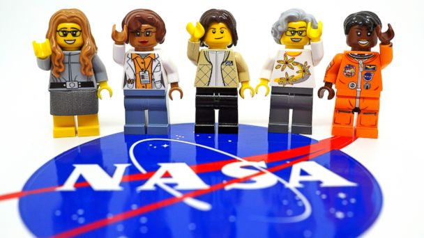 PHOTO: LEGO has announced it will sell a