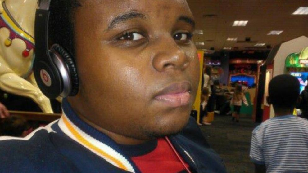 Michael Brown's family settles lawsuit for $1.5M