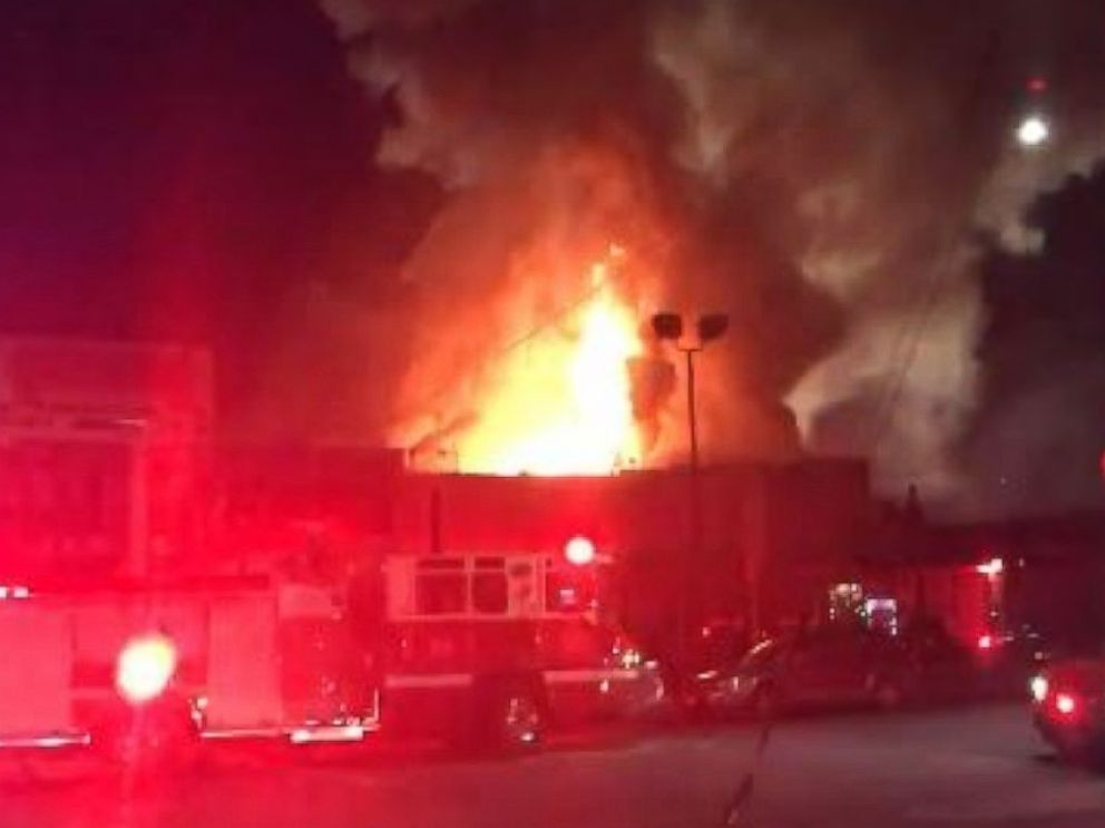 Image result for oakland fire