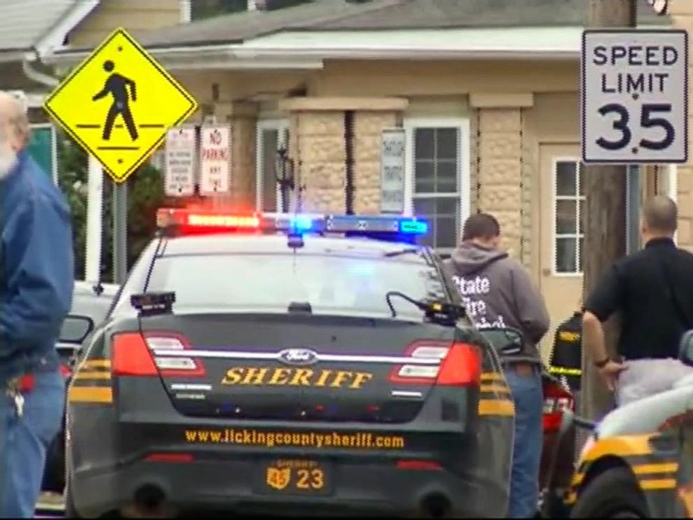 Officials piece together events before nursing home shooting