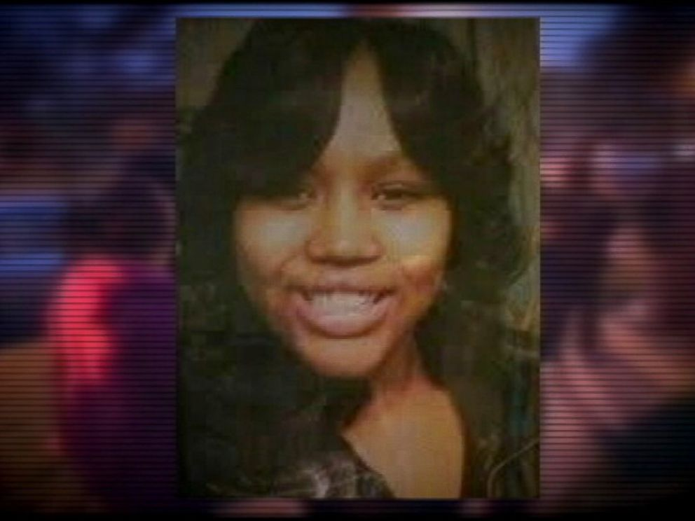 PHOTO: Renisha McBride, 19, was shot and killed early on the morning of Nov. 2, 2013, in Dearborn Heights, Mich.