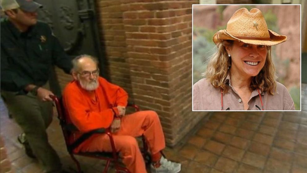 PHOTO: William F. Styler, 66, pleaded guilty Friday to the second-degree murder of Nancy Pfister, June 14, 2014.