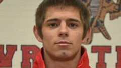 PHOTO: Dammion Heard, 20, was a scholarship wrestler at Western State Colorado University.