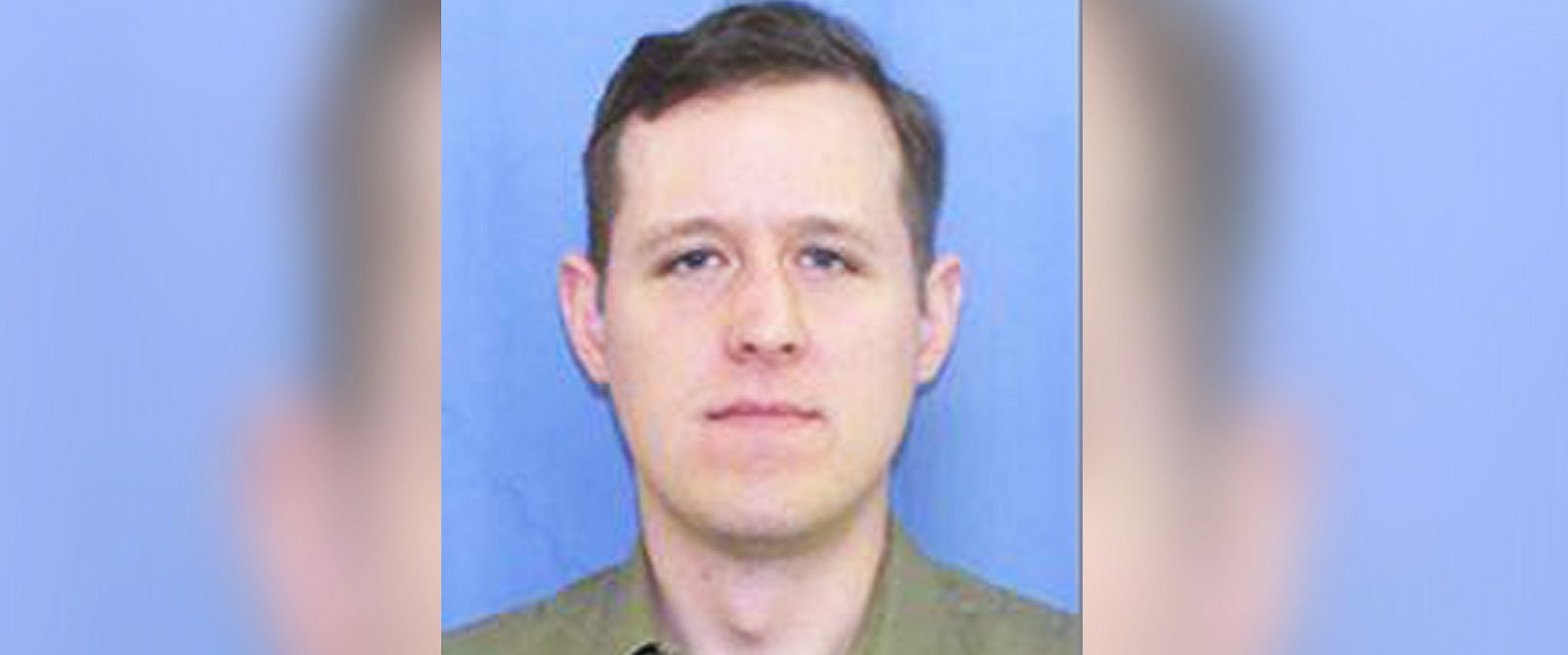 PHOTO: Eric Matthew Frein, is seen here in a police mug shot from the Pennsylvania Department of Transportation.