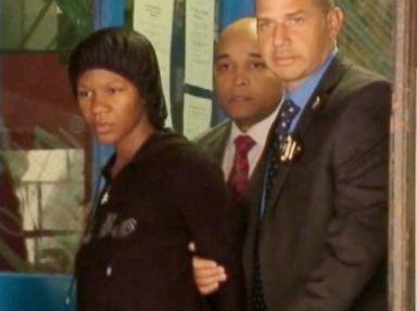 Subway Baby Mom Saw Boyfriend Killed, Dad Says