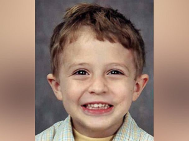 PHOTO: Julian Hernandez, seen here in this undated file photo, was found safe in Ohio after being reported missing in 2002.