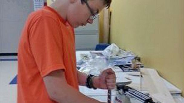 Sixth Grader Wins Approval to Brew Beer in Space