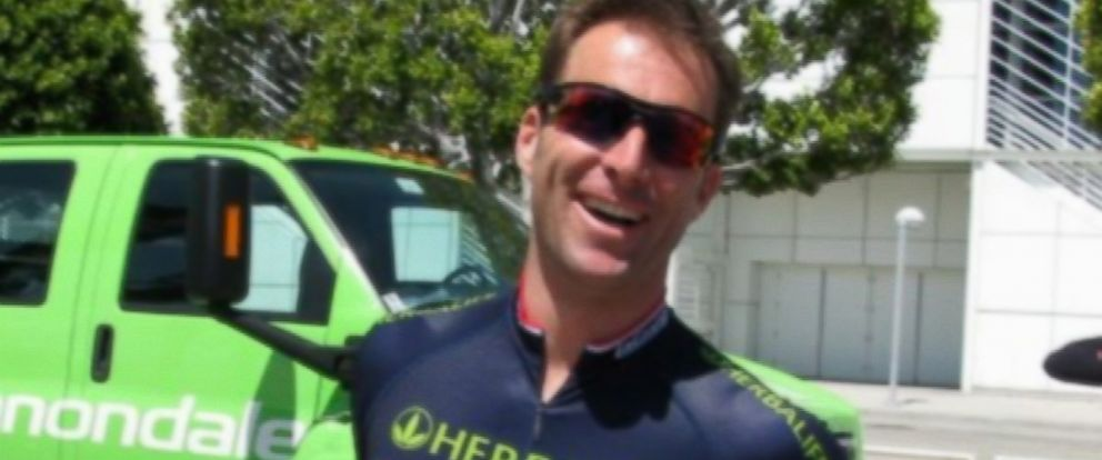 PHOTO: Rescue crews are searching in Californias Los Padres National Park for Mike Herdman, 34, who went missing during a camping trip.