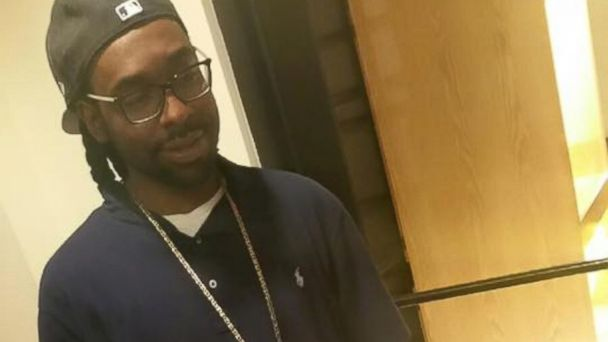 PHOTO: Philando Castile, 32, was shot and killed by police in Minnesota during a traffic stop, July 6, 2016.