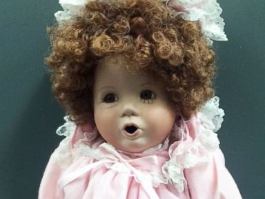 Woman Who Left Creepy Dolls on Porches Is 'Embarrassed'