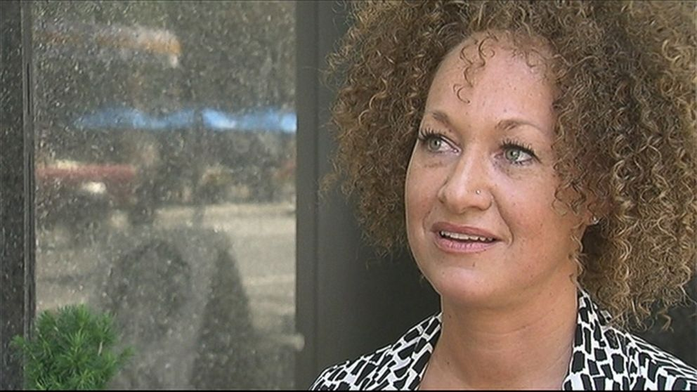 rachel dolezal pictures - photo #6